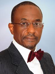 Sanusi Lamido Sanusi (Former CBN Governor)